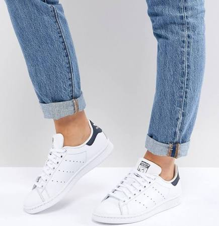 ADIDAS STAN SMITHS - Affordable option #2
