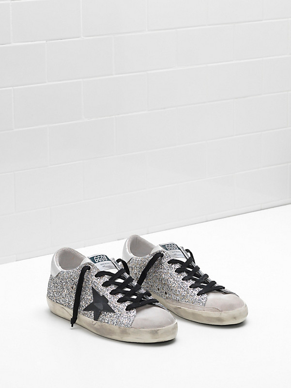 Golden Goose Superstar - Splurge option #2