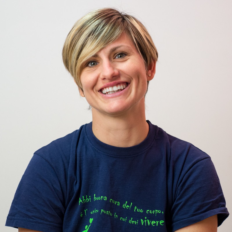 Laura Pasquali