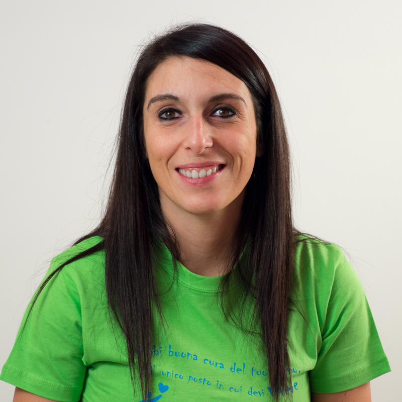 Lara Magliocchetti