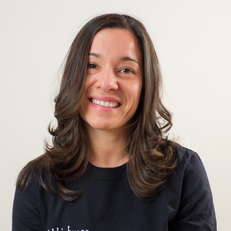 Claudia Ranzato