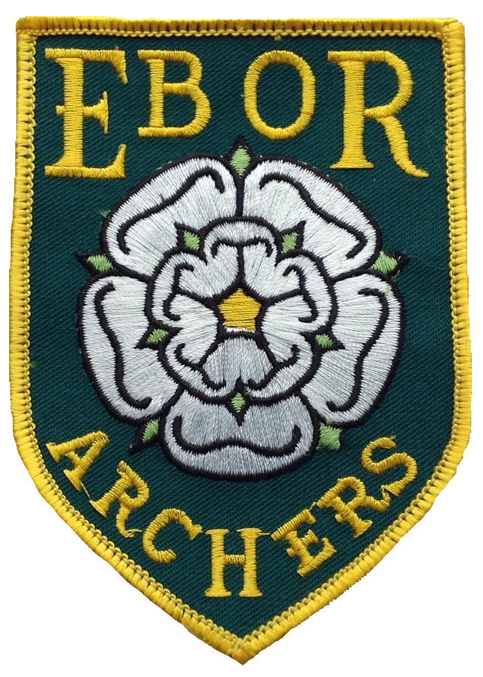 ebor archers york