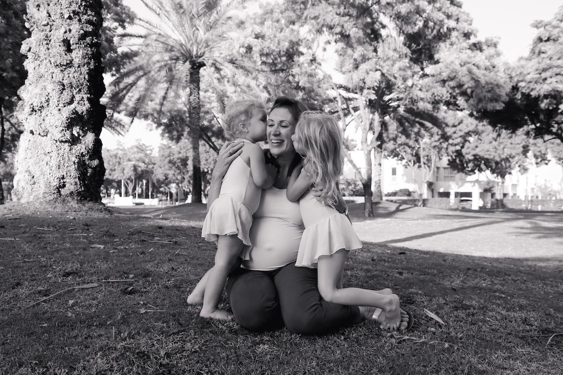 Maternity Photography Dubai