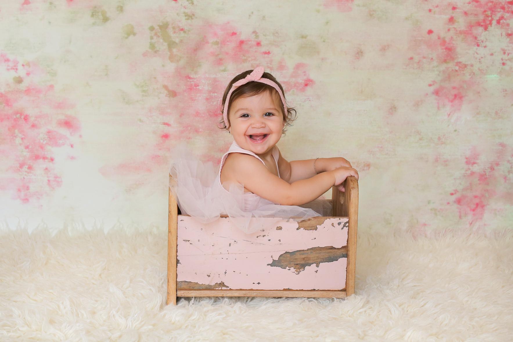Baby Photography Dubai
