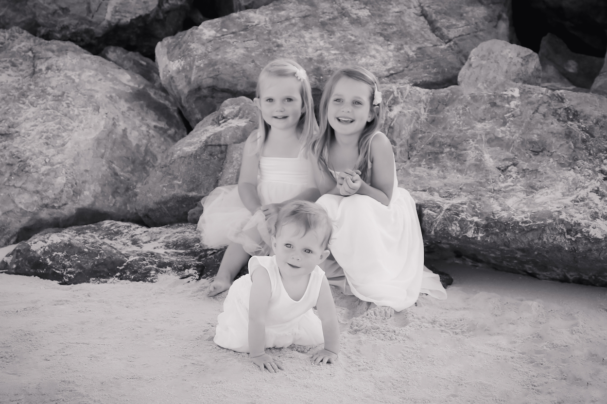 Family & Kids Photography Dubai