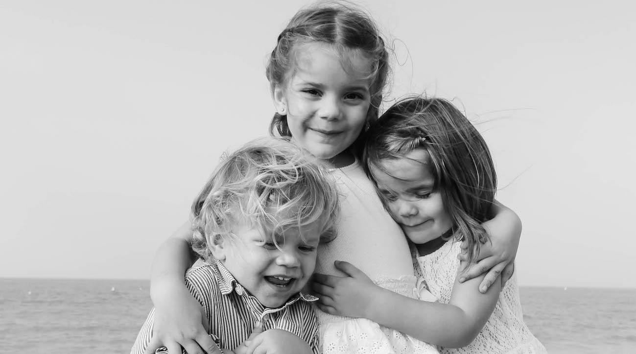 Kids & Family Photography Dubai