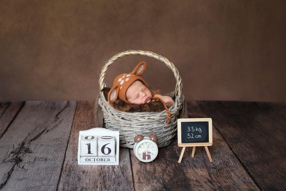 Newborn Photography Dubai