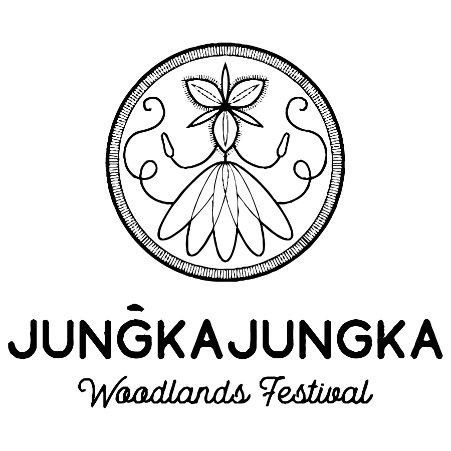 Jungkajungka Woodlands Festival