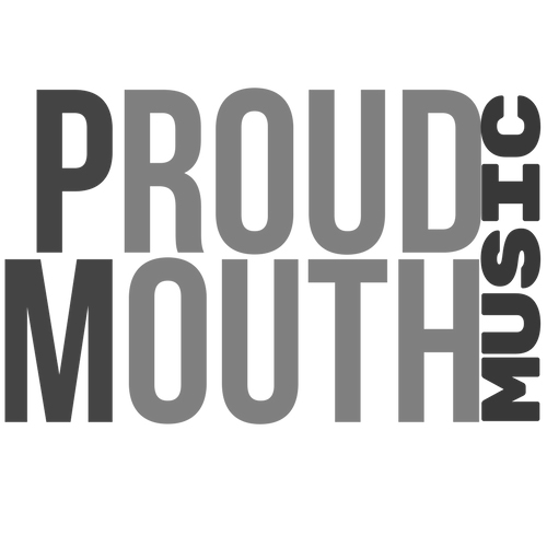 Proud Mouth Music