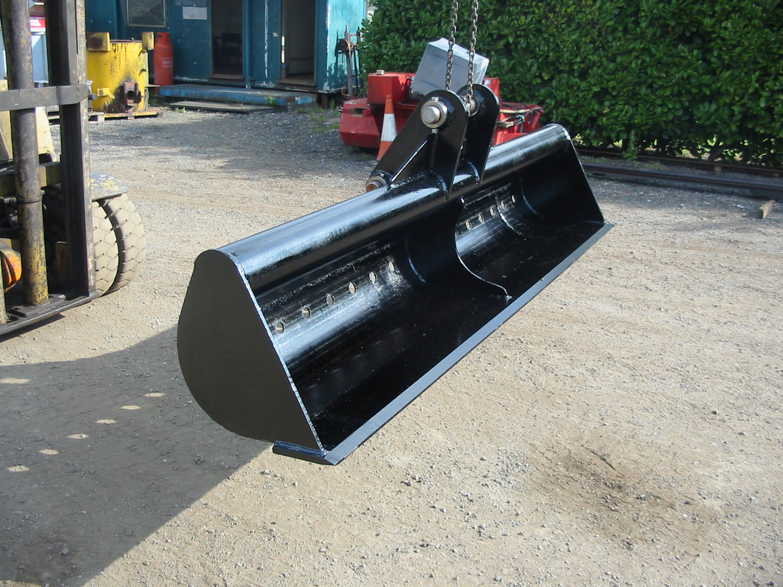 Colwills Ditch Bucket