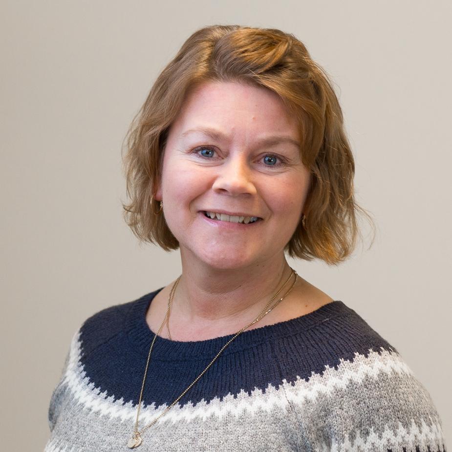 Heidi Nyhus Fleischer