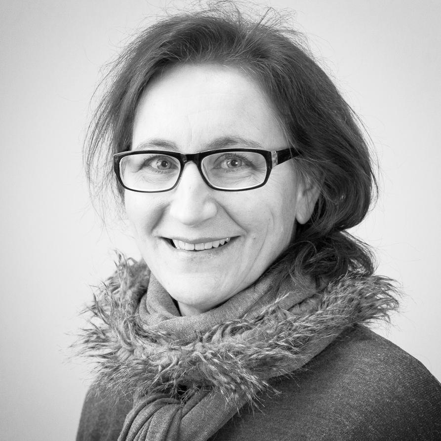 Anette R-S Carlsen Administrasjonsansvarlig