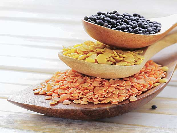 Health Varied Mediterranean Diet