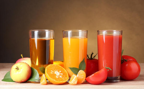 How much juice is healthy?