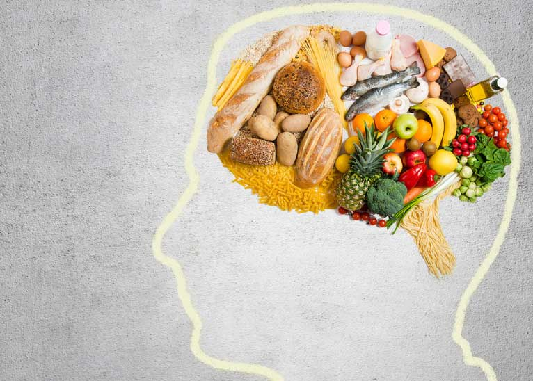 Nutritional Therapy tips for a healthy brain