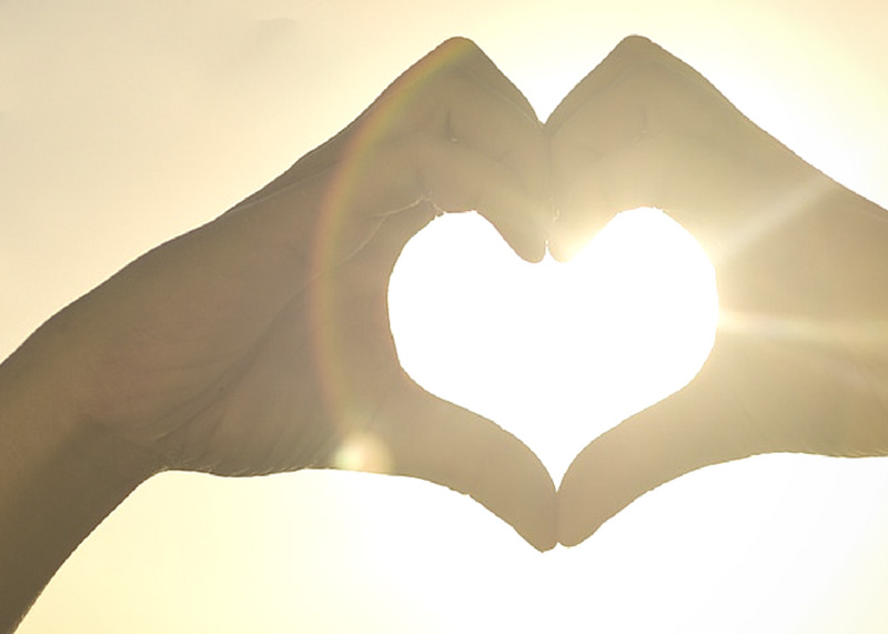 11. Love the Sunshine