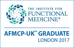 Institute for Functional Medicine - Applying Functional Medicine in Clinical Practice Graduate