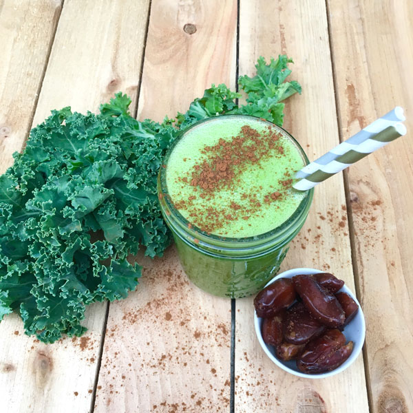 Date Smoothie