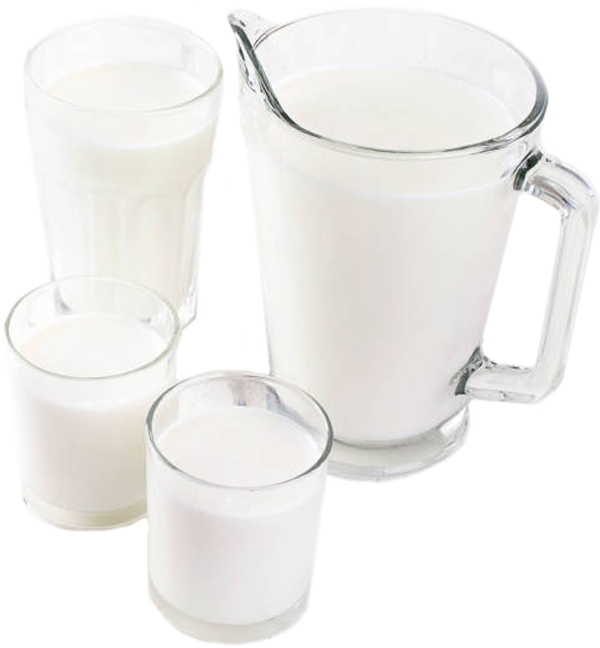milk is a nutritious source of calcium. contact qualified nutritional therapist Tracy Tredoux for more details