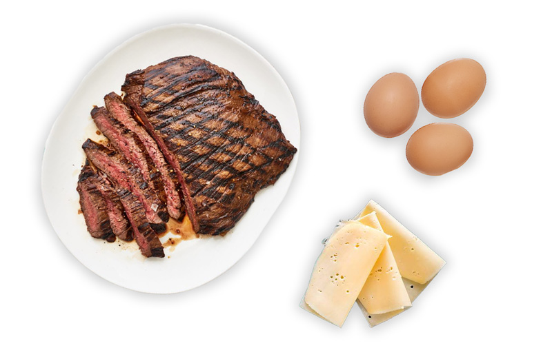 healthy proteins are an essential part of a nutritionaly balanced diet