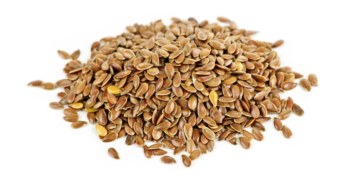 seeds are a healthy source of fibre