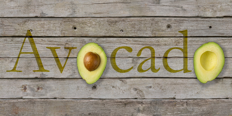 Healthy fats such as avocado are full of nutrition