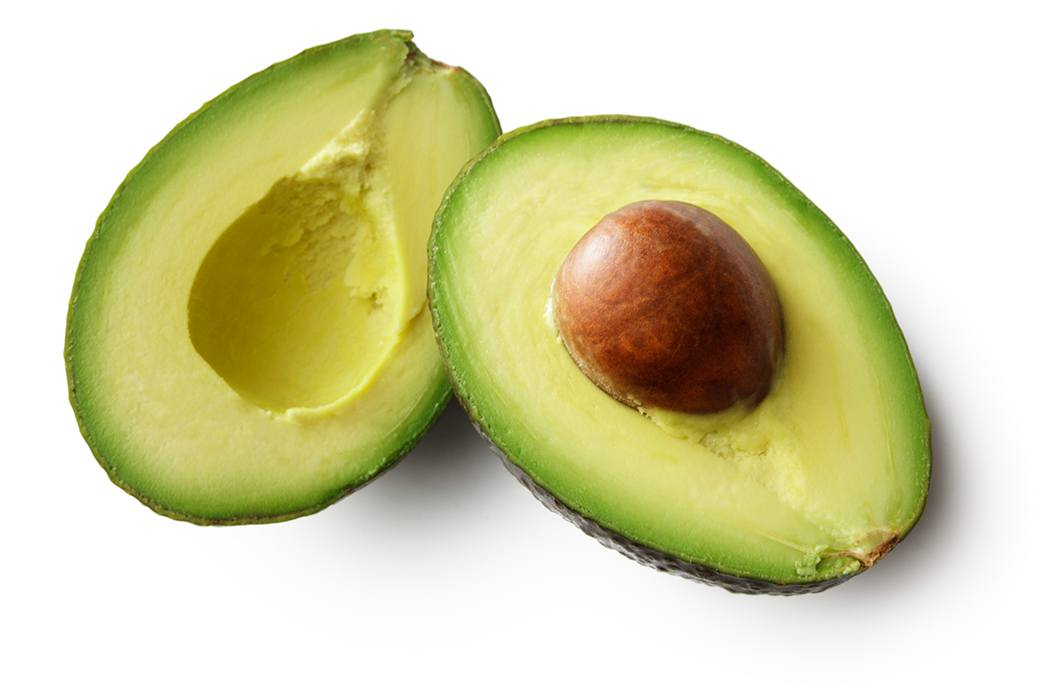avocado is a good source of healthy fat and protein