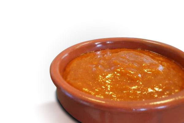 healthy bourbon barbecue sauce by london nutritional therapist tracy tredoux