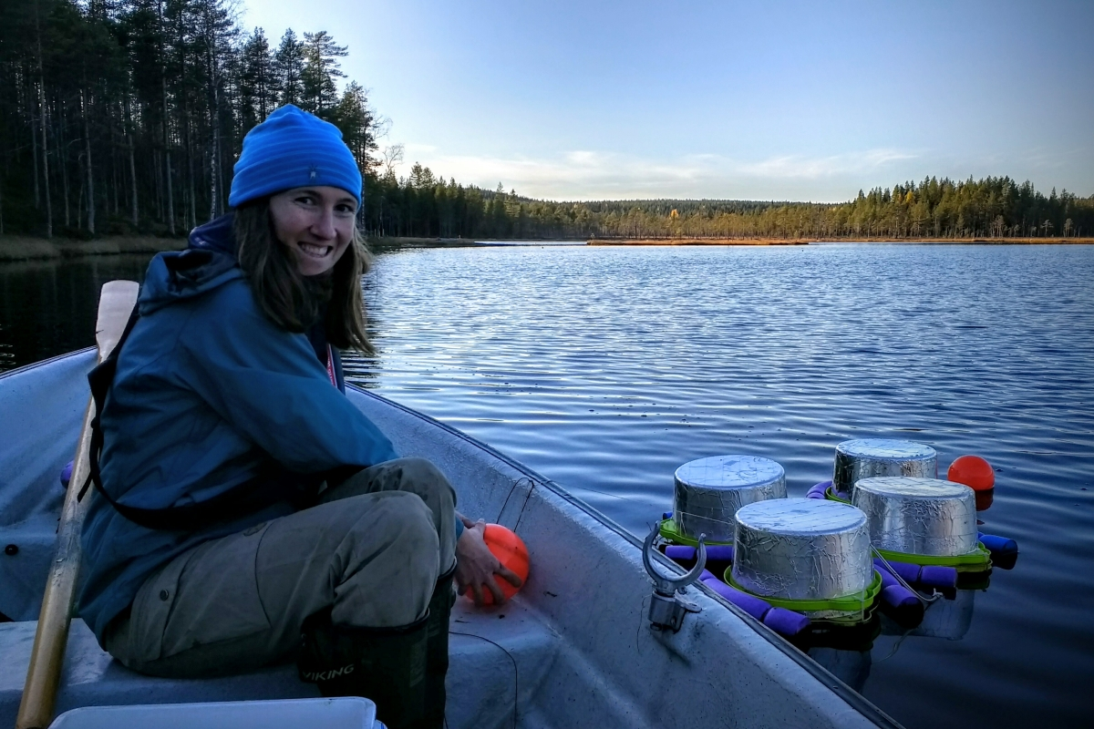Blaize Denfeld Lake Fieldwork 2 800x1200.jpg