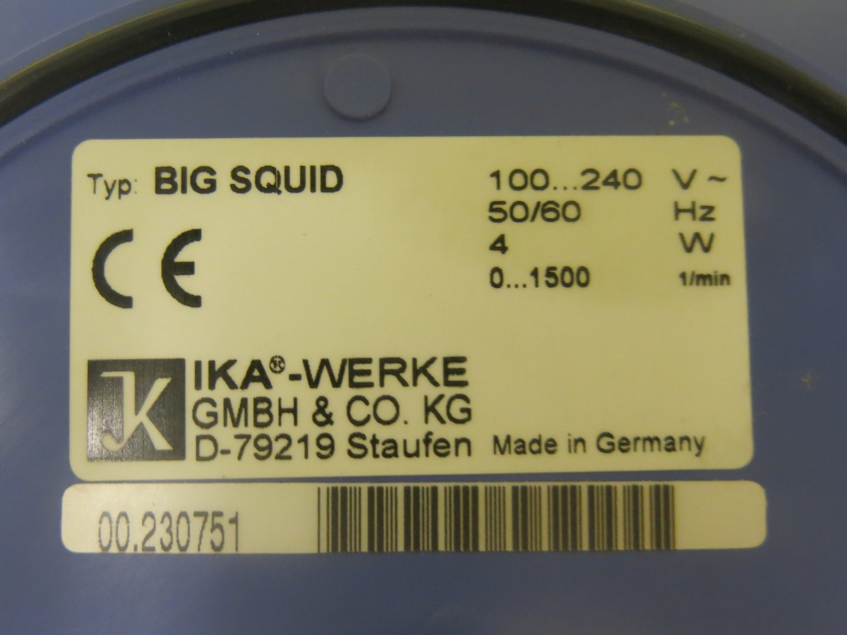 IKA Big Squid magnetic stirrer_03.JPG