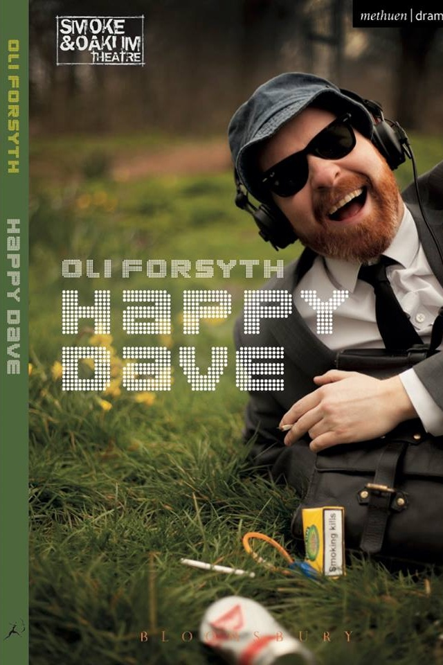 HAPPY DAVE - Paperback £10.99Kindle Edition £10.44Dave used to be a DJ. And not just any DJ; he spent his 20s filling fields and dropping beats for thousands of young revelers flocking to the 90s rave scene.