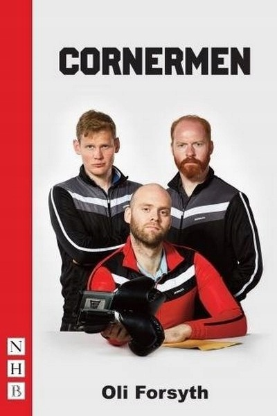 CORNERMEN - Paperback £9.99Kindel Edition £9.49Mickey and his team of cornermen never have much luck in the boxing world. Until, that is, they sign a young fighter whose winning ways catapult them to a level they've never known before.