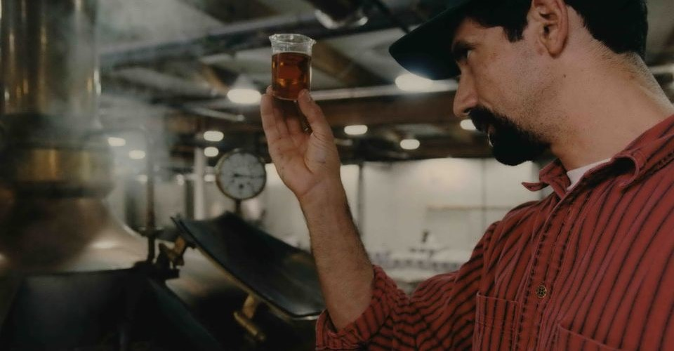 Tony Gomes of Saxer Brewing. Source:   Oregonian