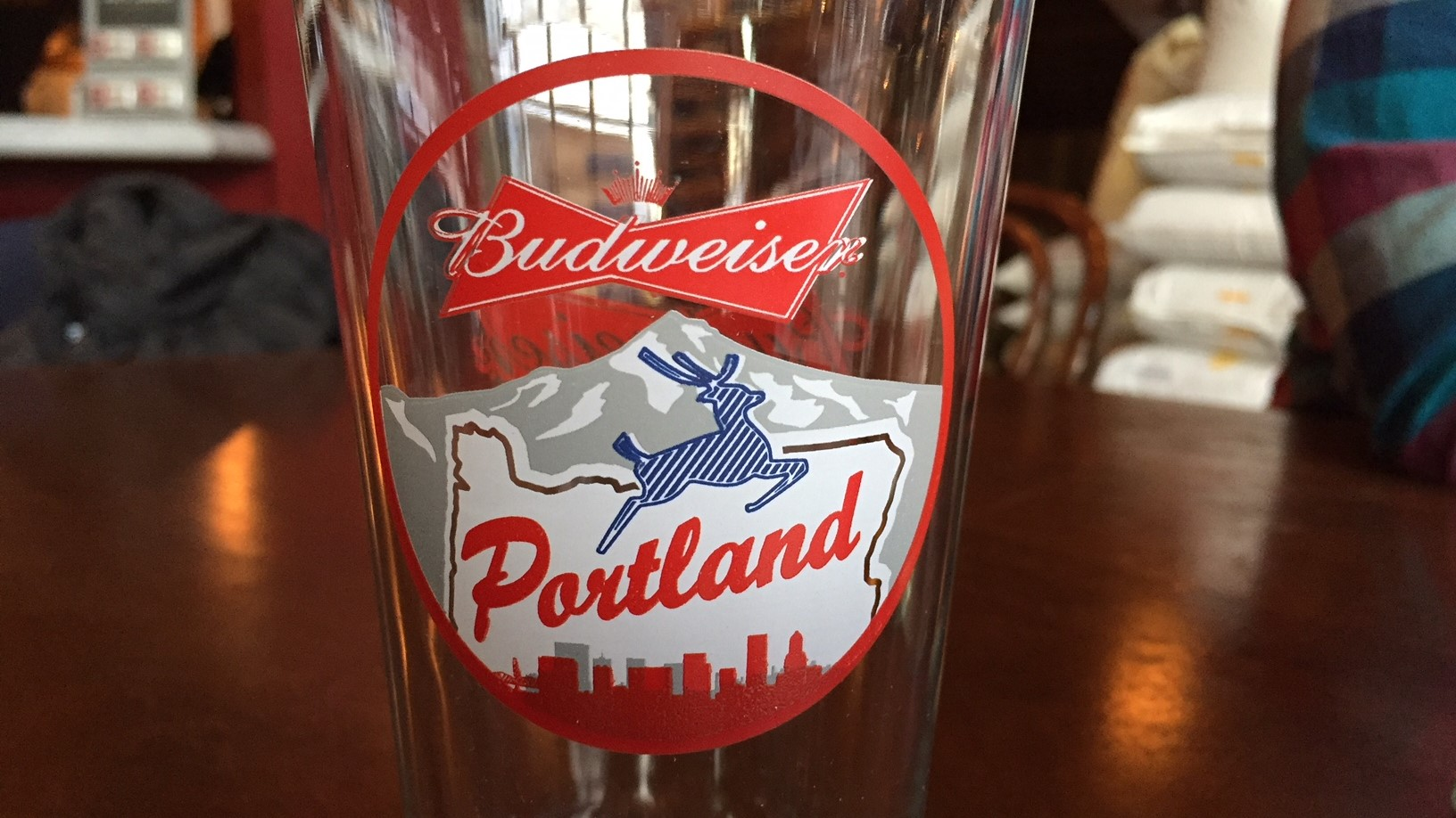 The symbol that got AB InBev a cease-and-desist from Old Town Brewing.