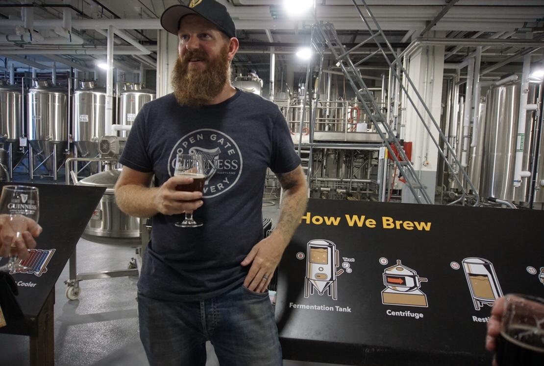 Brewer Sean Brennan