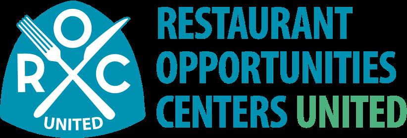 The Restaurant Opportunities Center