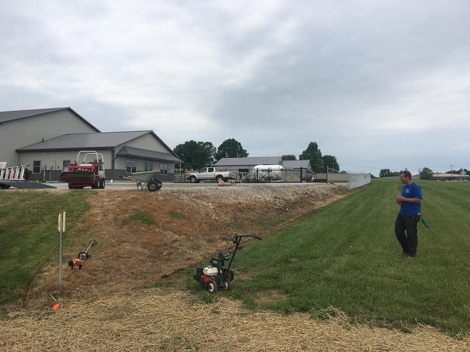 Affordable landscaping in Wooster Ohio