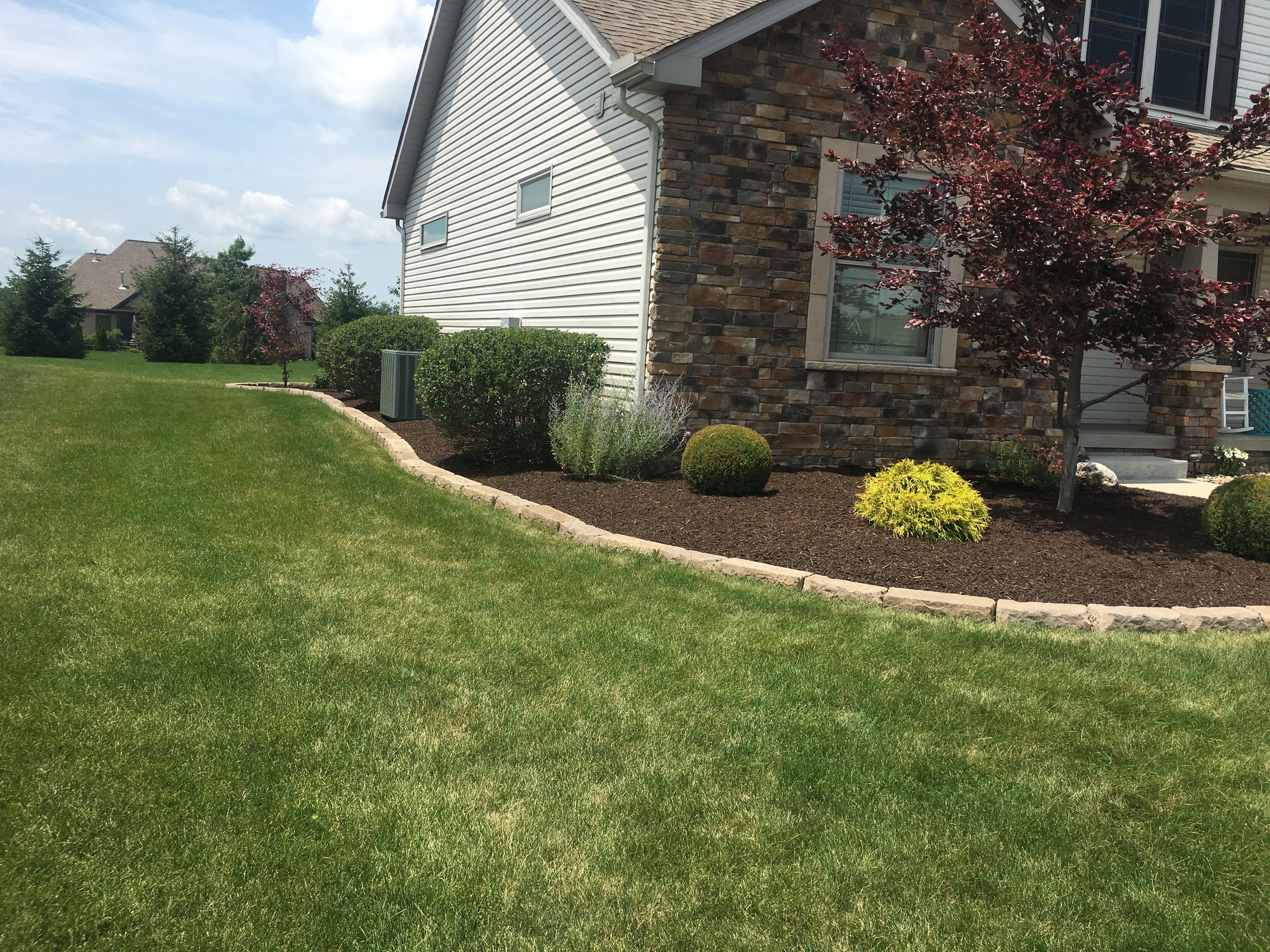 Lawn Care near Wooster Ohio