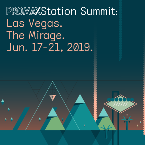 """June 20th - Station Summit - They said """"go big, or go home"""" - so we're doing our biggest ever mass-participation Brief Doctor Workshop at the Promax Station Summit in Las Vegas on Thursday 20th June at The Mirage.Up to 200 Promax Members doing some serious Brief Doctor Who, What, Why strategy and definitely some Cher impersonations.#VegasBaby #Cher #Elvis #Promax"""
