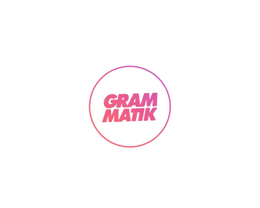 Collaboration news - This week we've announced that we're collaborating with the London-based agency Grammatik - offering smart PR & marketing for the tech, creative and computer graphics industries.We'll be helping their clients realise their creative potential through awesome strategic thinking, and our clients will have access to their amazing digital expertise and studio based in the trendy London Fields.