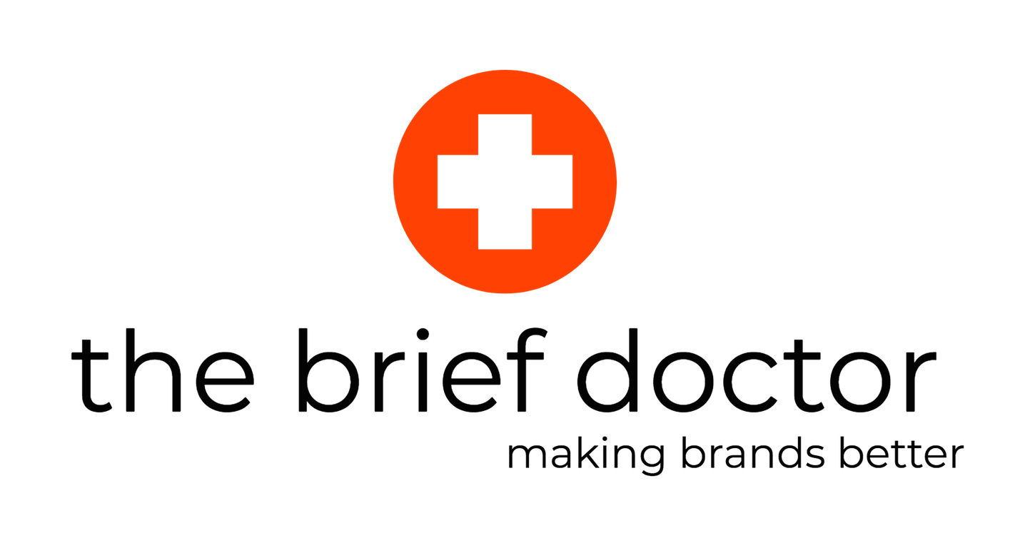 Press release - The Brief Doctor is beyond excited to announce a change in our structure.Kelli Peter becomes Managing Director and Pauline Russell becomes Executive Creative Director.