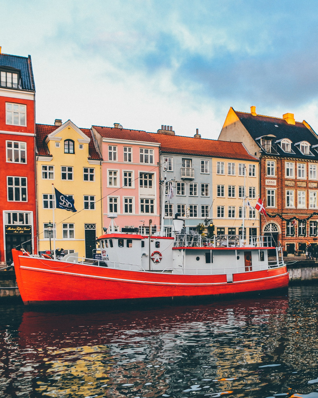 COPENHAGEN — From Brief to Pitch - Wednesday 25th September - 9.30am - 5.30pmCitizen M Hotel, Radhuspladsen. Copenhagen.H.C. Andersens Boulevard 121553 Copenhagen£350 p/p (billed in GBP) - this course is in English EXCLUSIVE COURSE LIMITED TO 10 PLACES