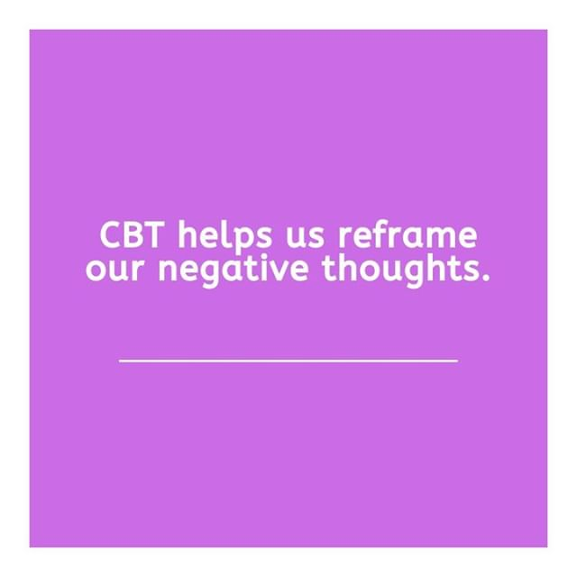 #CBT helps see situations more clearly, without negative emotions impacting our perspective or dictating how we think and feel.  #mentalhealthawareness #mentalhealthmatters #mentalillness #mentalhealthrecovery #mentalhealth #anxiety #stress #selfcare #stressed #psychology #selfworth #mindfulness #mindful #loveandlight #positivethoughts #positiveenergy #positivelife #positivequotes #positivemind #positivepeople #positivethinking #positivevibes #motivationalquotes #inspiringquotes #quotesdaily #inspirationalquotes #inspirationalquote #quotesofinstagram #successquotes
