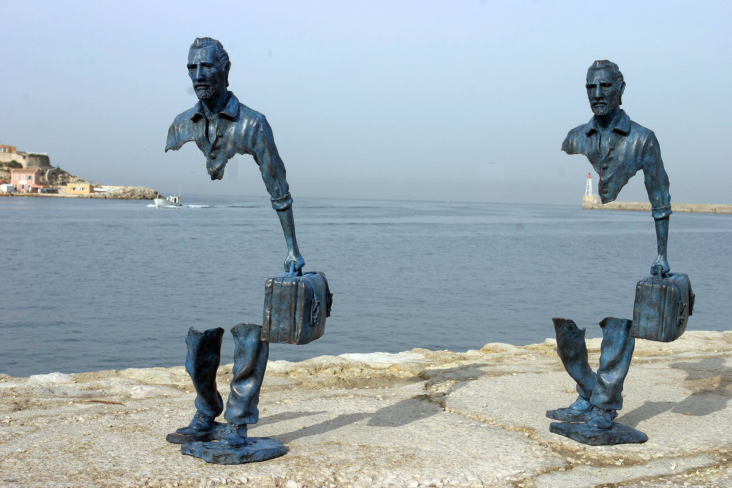 BRUNO CATALANO DE MEDICIS GALLERY VAN GOH SEA VIEW.jpg