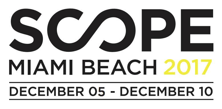 Scope Miami Beach - NOV 29 -DEC 04 | 2016