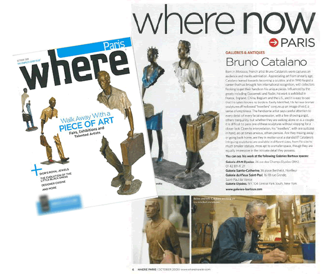 DISCOVER AVAILABLE ARTWORKS BY  BRUNO CATALANO