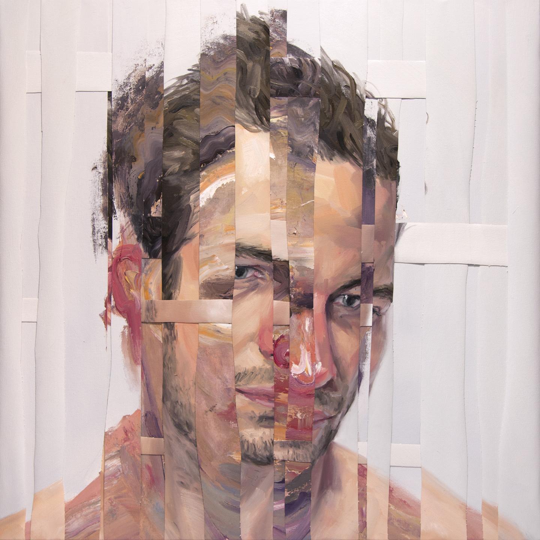 ADAM LUPTON | Psycho Analysis Composition VI