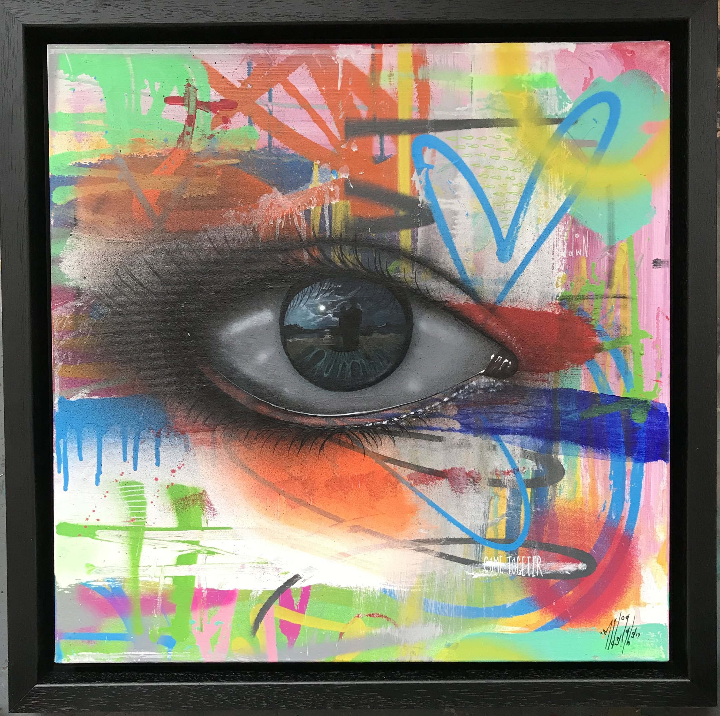 My Dog Sighs | Everything I remember, I remember wrong