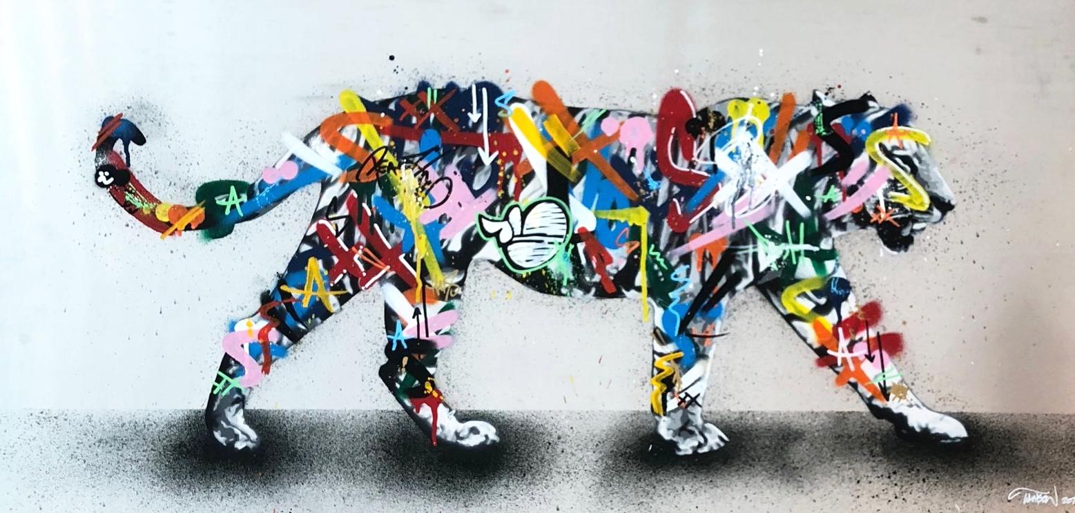 MARTIN WHATSON | TIGER