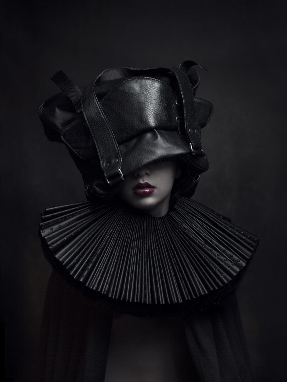 Jenny Boot | Mad Hatter I